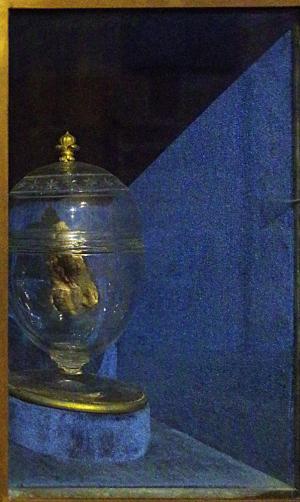 歴代フランス国王の眠るサン・ドニ大聖堂